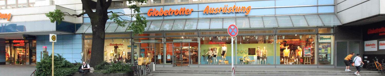 Globetrotter Frankfurt öffnungszeiten