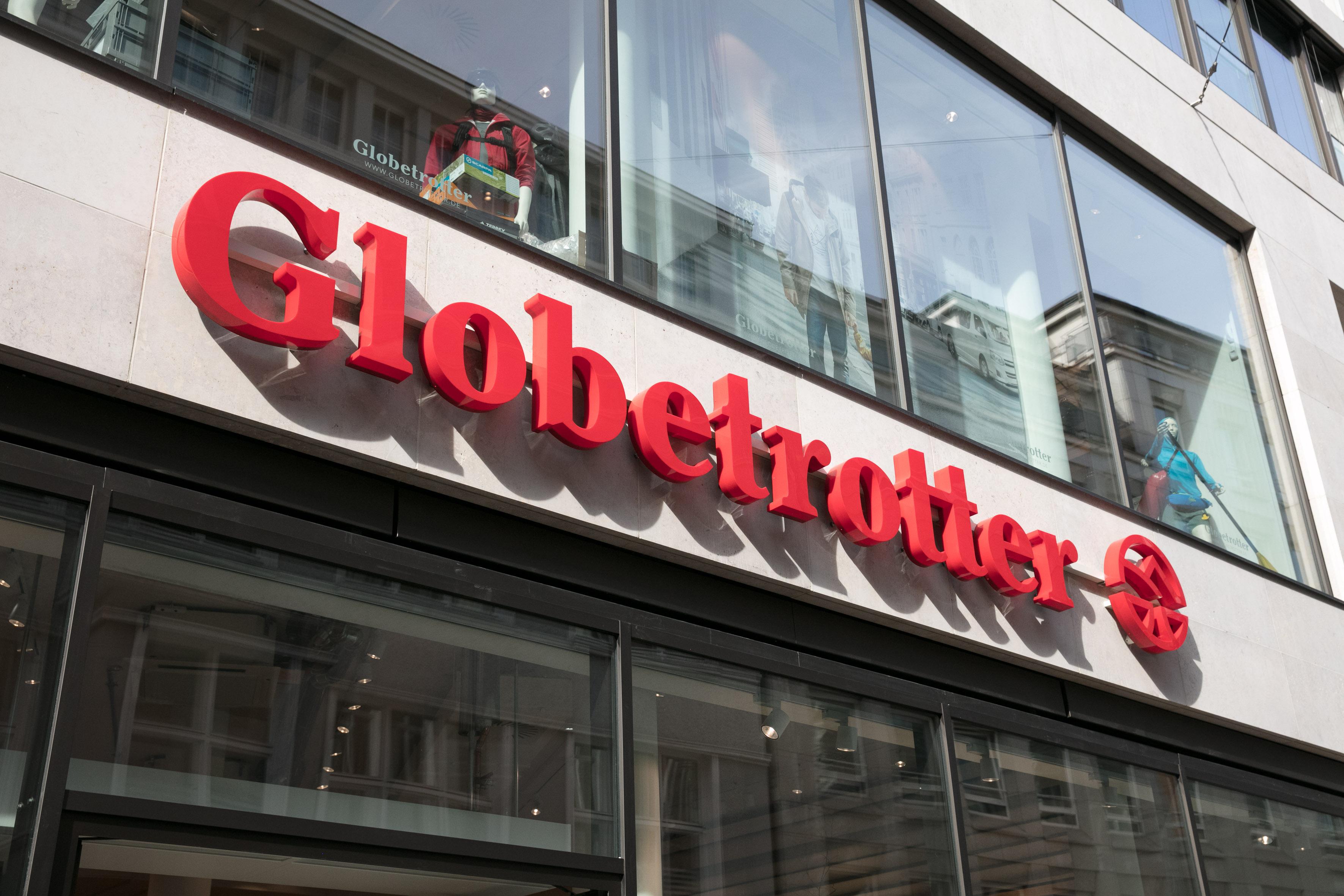 Globetrotter Outlet Hamburg