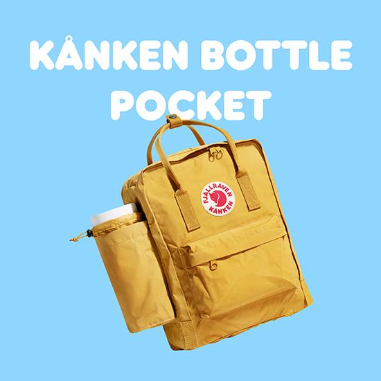 Fjällräven Kanken Bottle Pocket