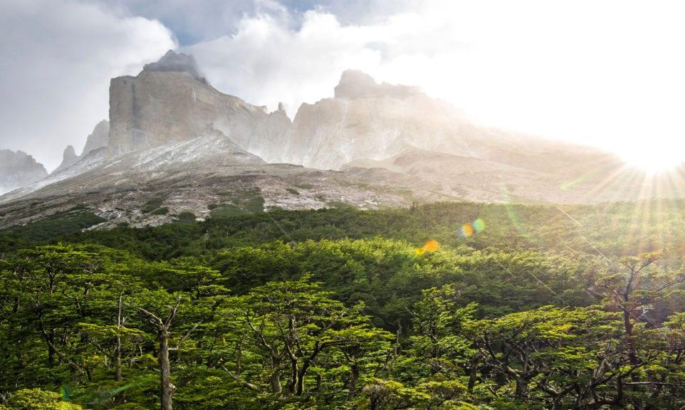 Wanderlust in Patagonien