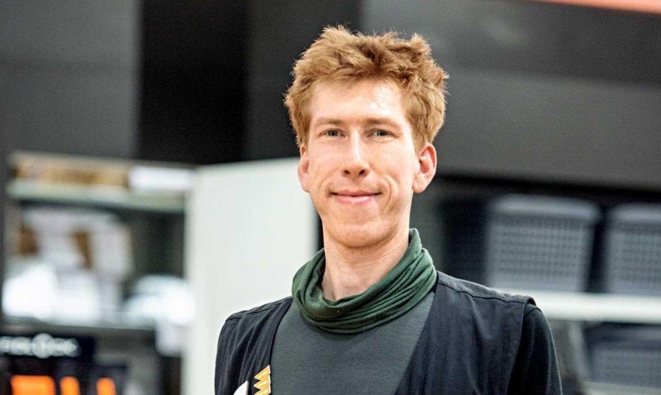 Der Neumacher: Matthias Quast