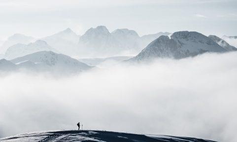 Fotowettbewerb: Winterwandern