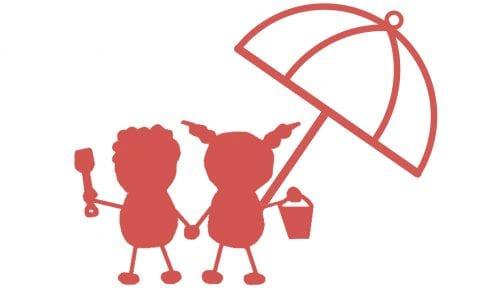 Fernreise mit Kindern
