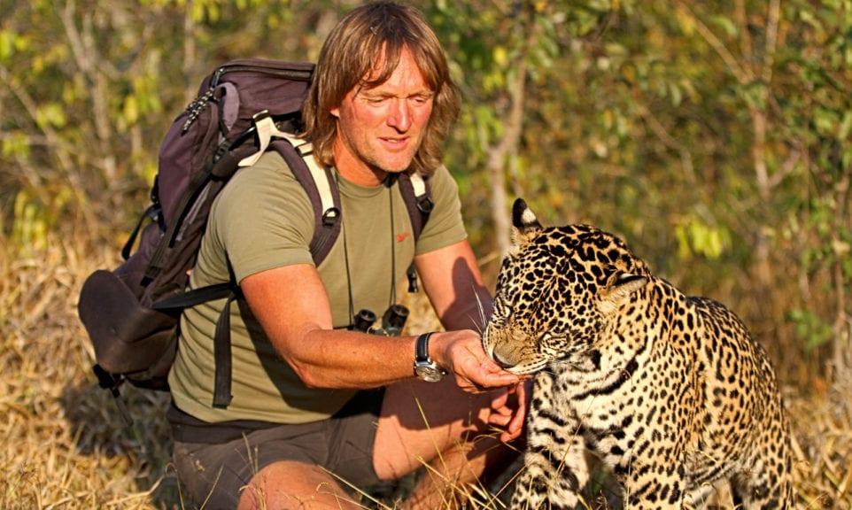 Andreas Kieling: Freund der Tiere