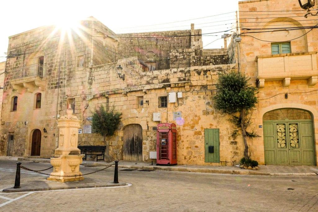 Gozo Tipps