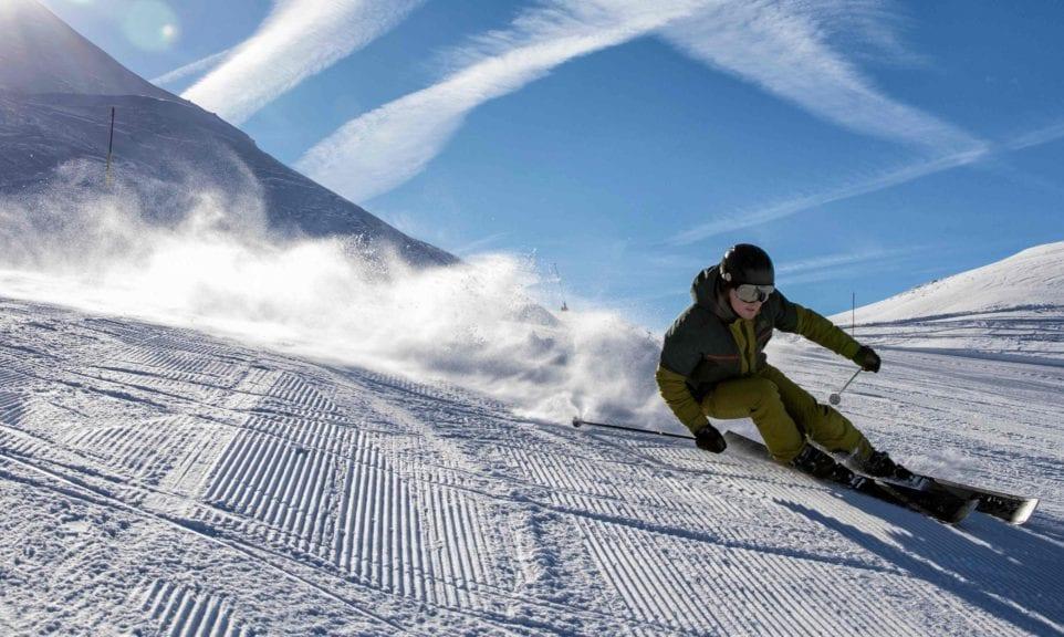 Kaufberatung Skibekleidung Ski Alpin