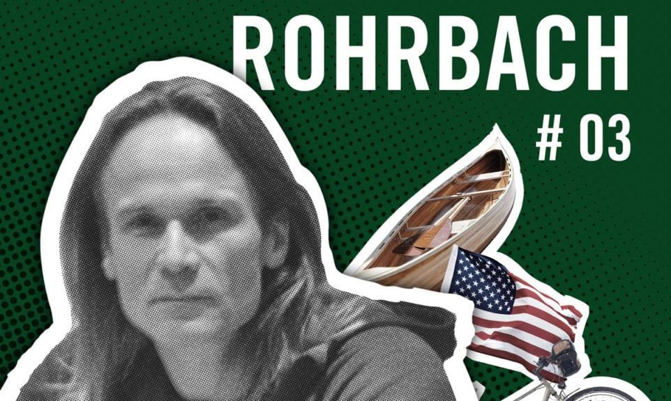 Rausgehört #03 mit Dirk Rohrbach