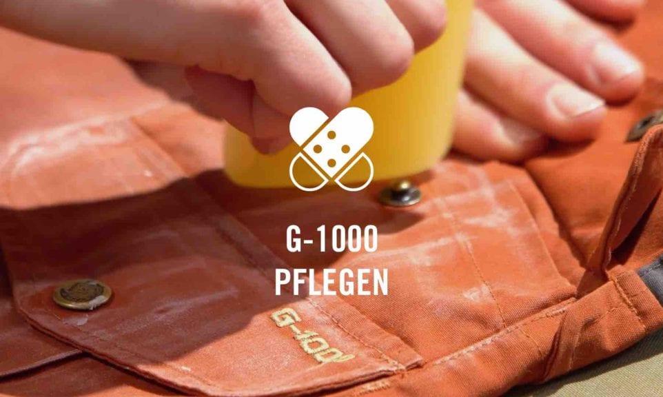 G-1000 wachsen