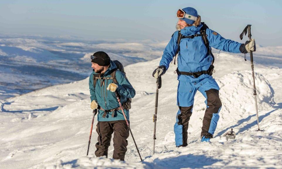 Kaufberatung Skitouren Bekleidung & Freeride Bekleidung