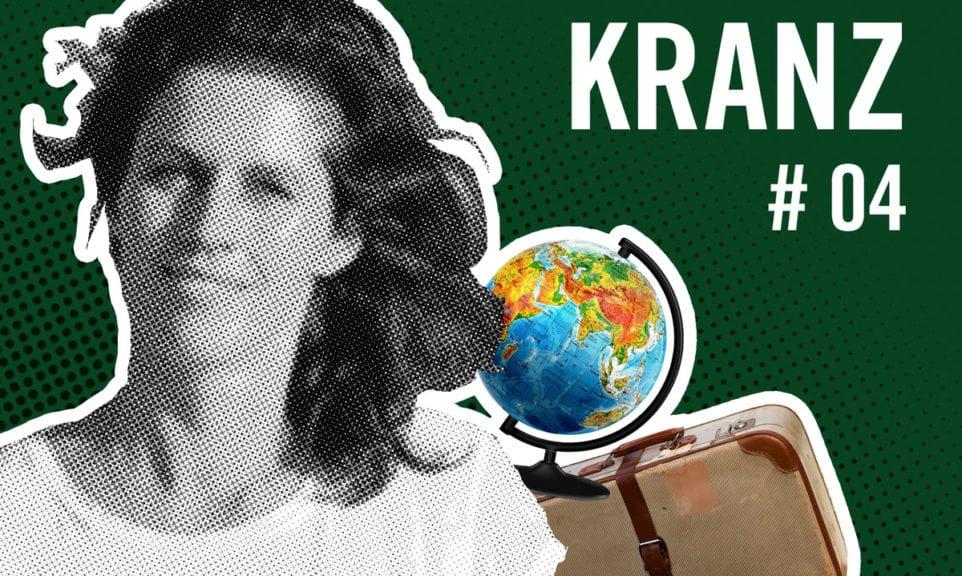 Rausgehört #04 mit Ute Kranz