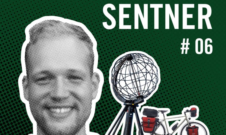 Rausgehört #06 mit Lukas Sentner