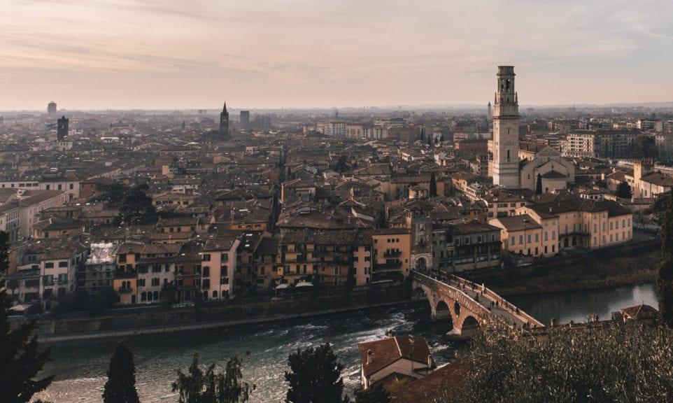 Italien: Zug um Zug ins Dolce Vita