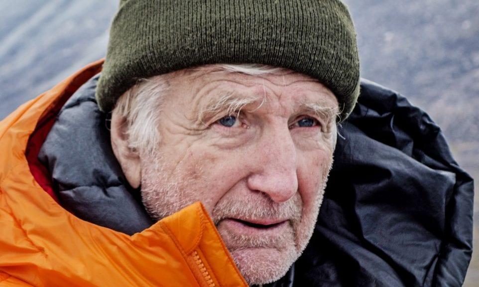 Bob Shepton: Der alte Mann und das Meer