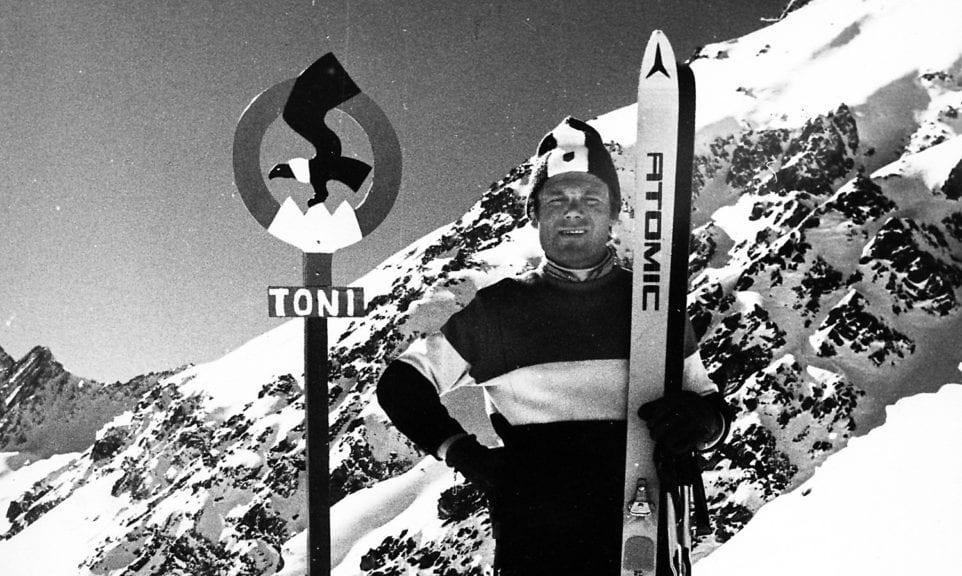 Endless Winter: Toni und der Weg des Esels