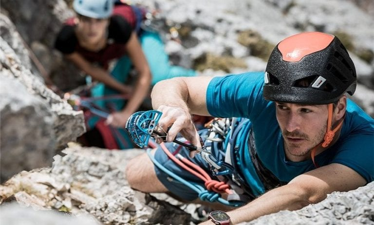 Ortovox: Alpine Basics