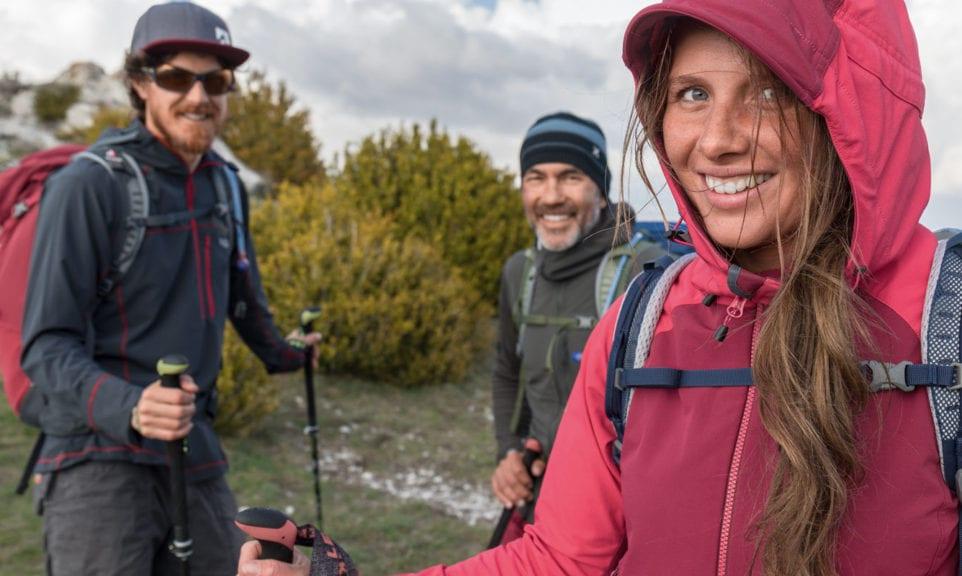 Kaufberatung Wander- und Trekkingrucksäcke