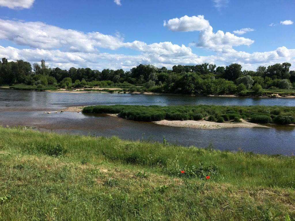 Idyllische Loire