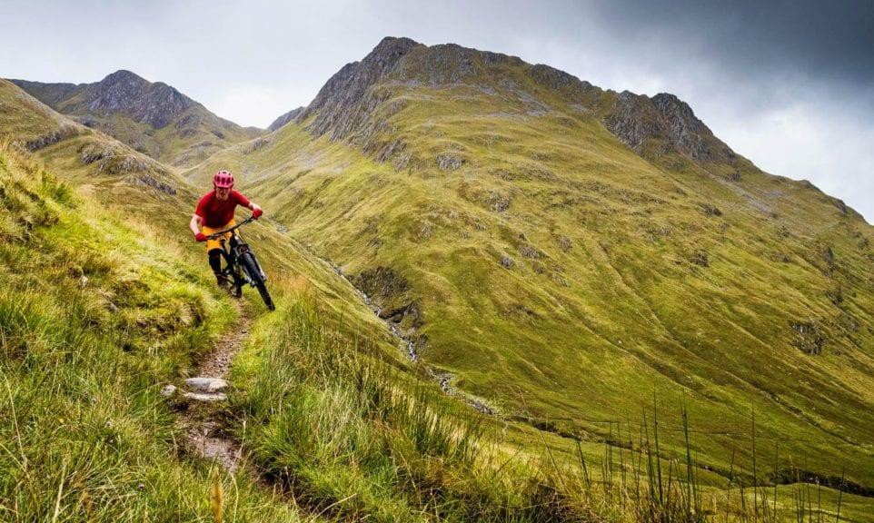 Endura: Scottish by Nature