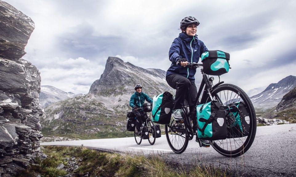 Kaufberatung Fahrradtaschen und Fahrradrucksäcke