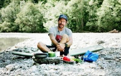 Markus Sämmer Trekking Küche