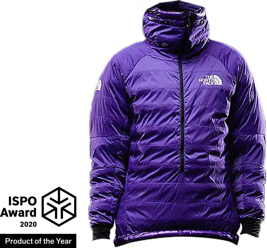 THE NORTH FACE SUMMIT L3 50/50 DOWN HOODIE