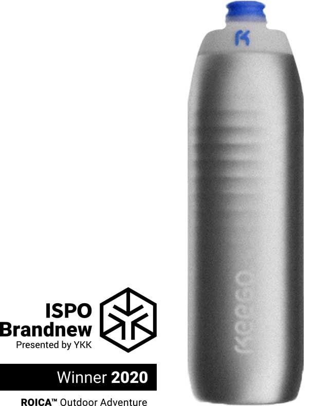 Innovation: KEEGO The Bottle
