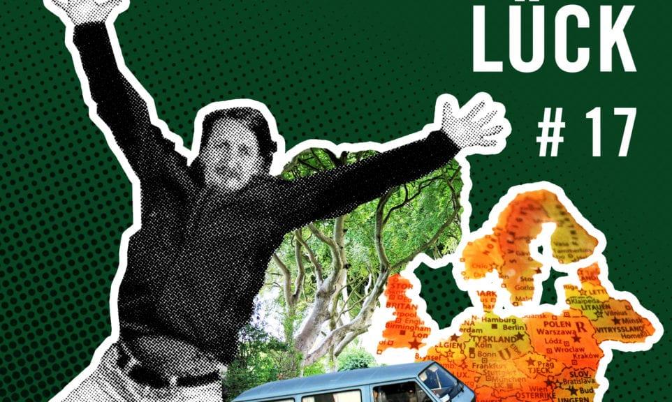 Rausgehört #17 mit Oliver Lück