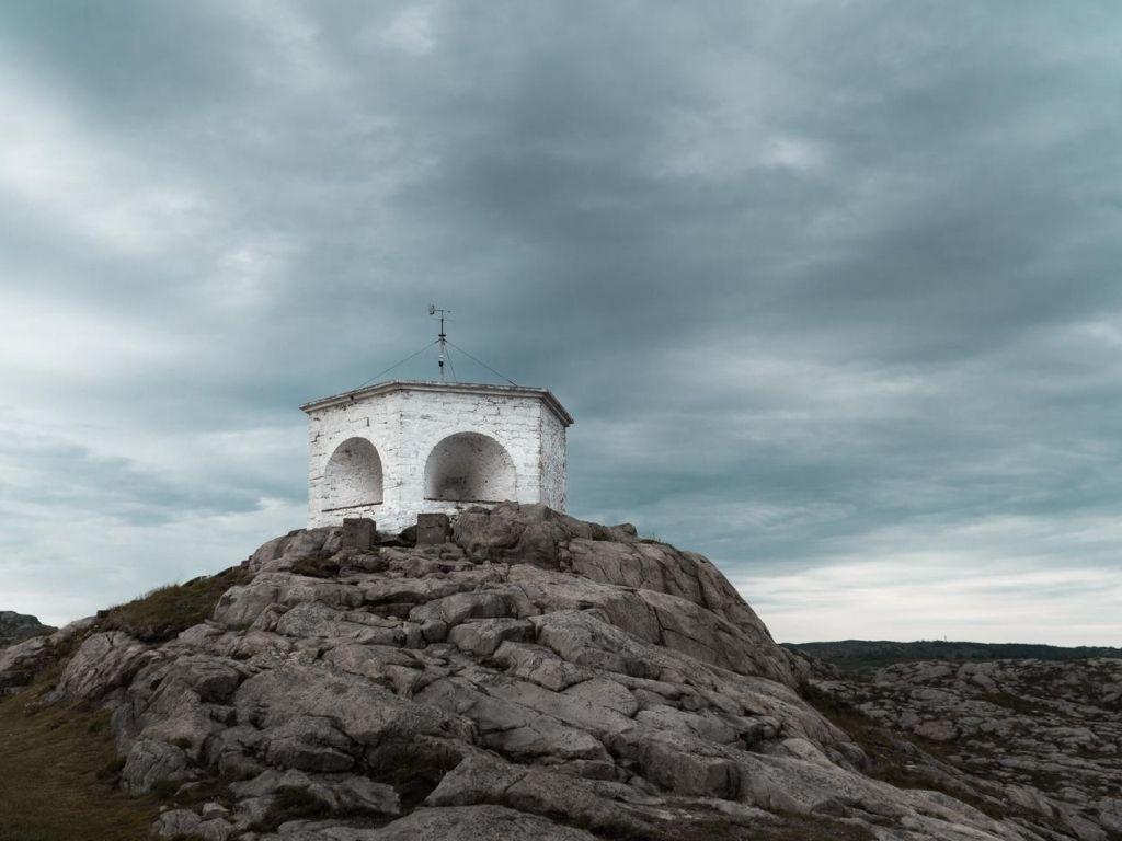Lindesnes Fyr Leuchtturm