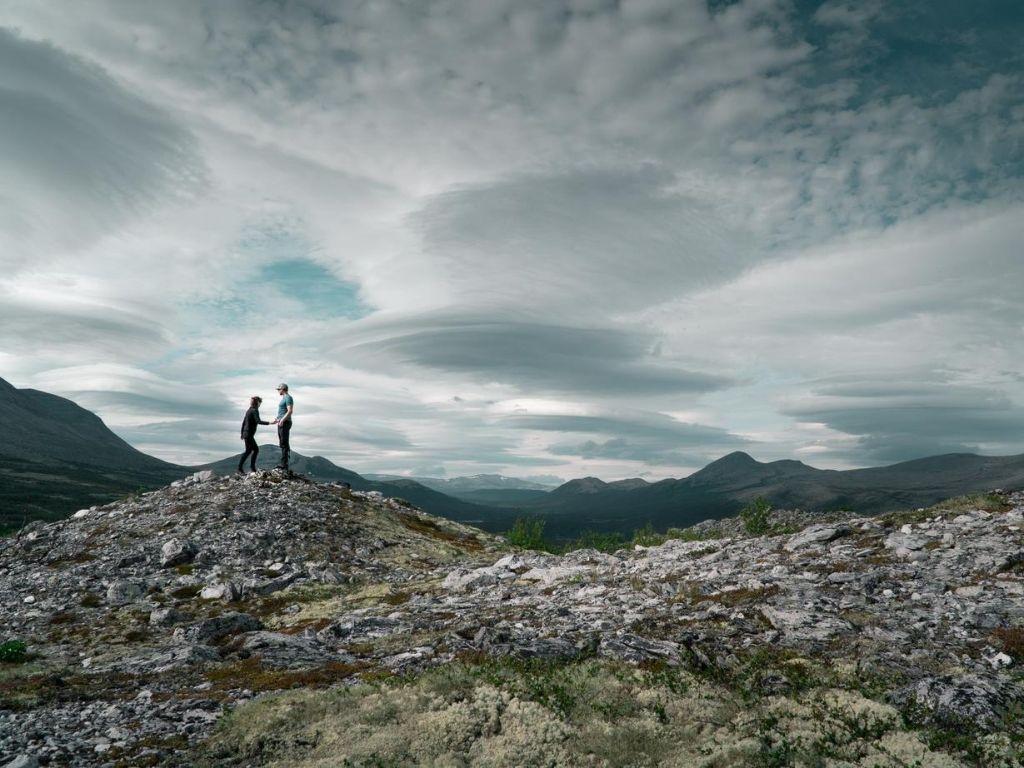 Rondane Norwegen