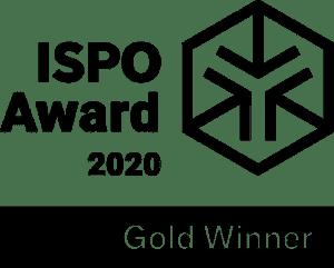 Innovation ISPO Award 2020 Gold Winner