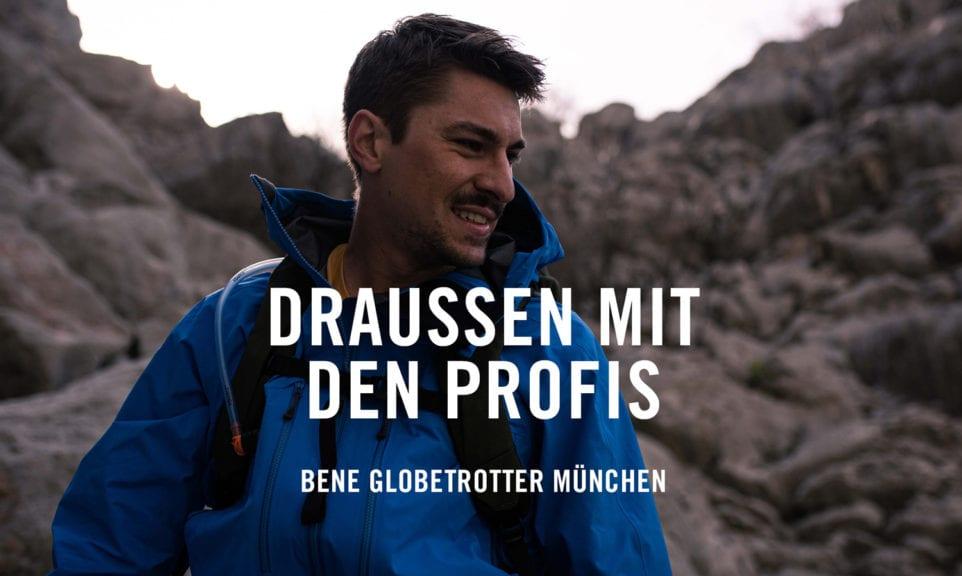 10 Fragen an den Profi: Benedikt aus München