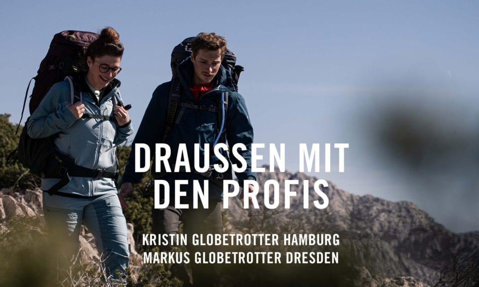 10 Fragen an den Profi: Kristin aus Hamburg