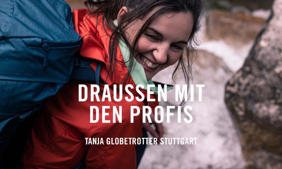 10 Fragen an den Profi: Tanja aus Stuttgart