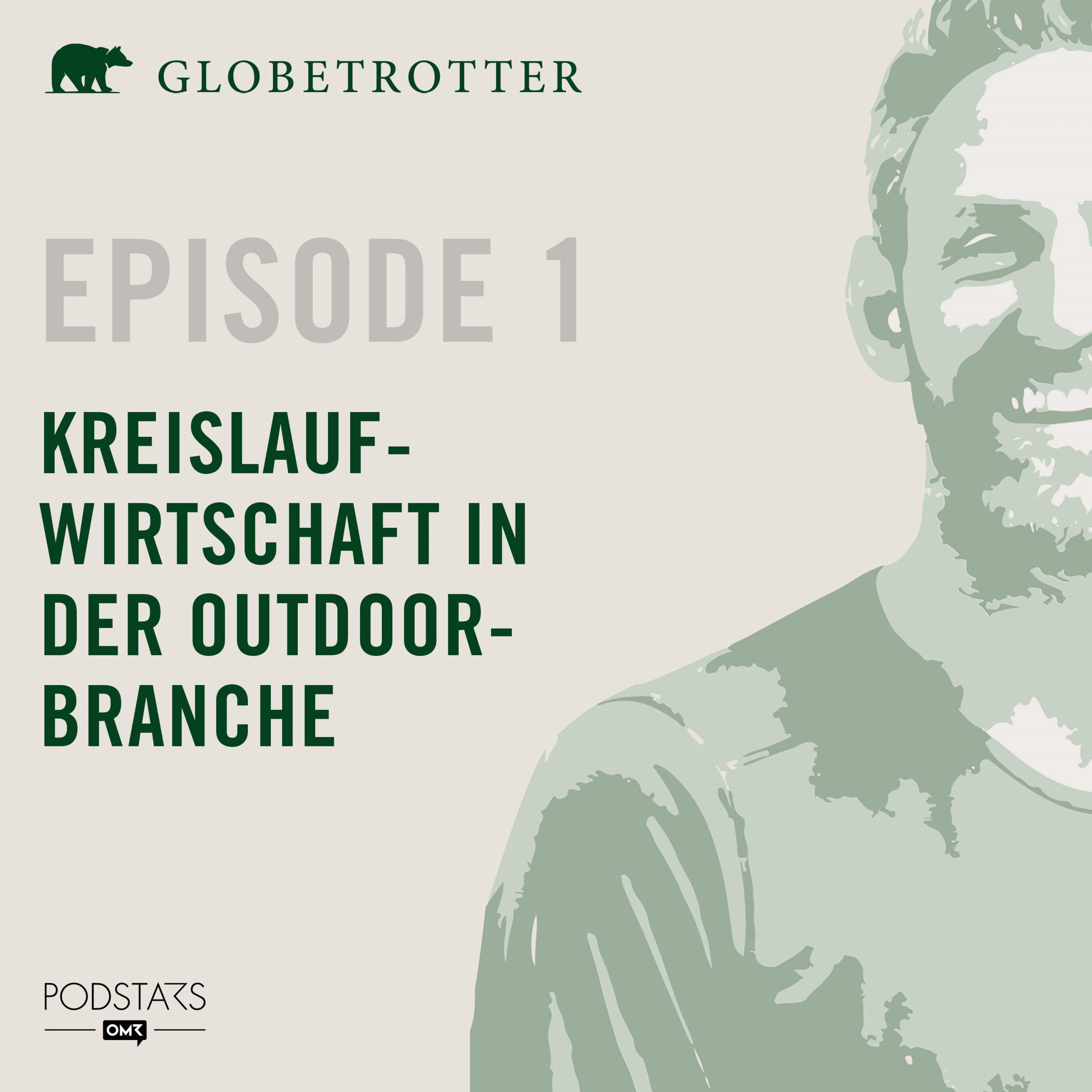 Podcast Neue Horizonte Episode 1