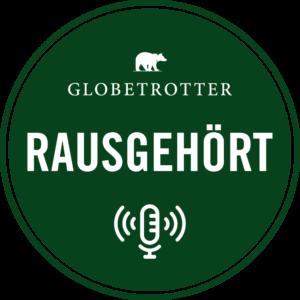Podcast Rausgehört