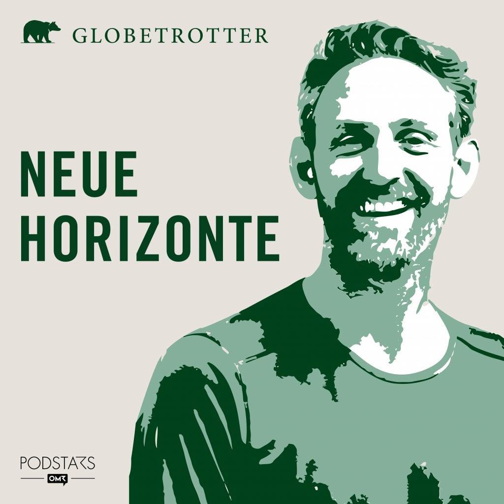 Podcast Neue Horizonte Logo