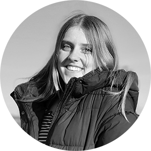 Celina, Ausbildung zur Kauffrau für Büromanagement