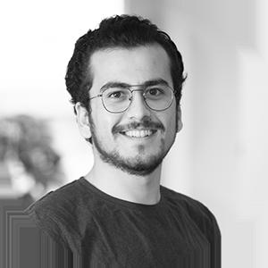 Mustafa, Ausbildung zum Kaufmann im E-Commerce