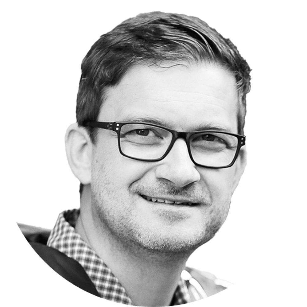 Tatonka-Geschäftsführer Andreas Schechinger