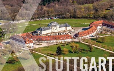 LocalXplorer Stuttgart