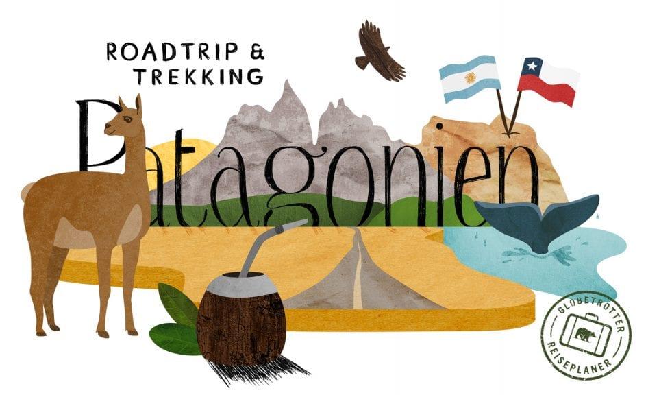 Planer: Patagonien Roadtrip
