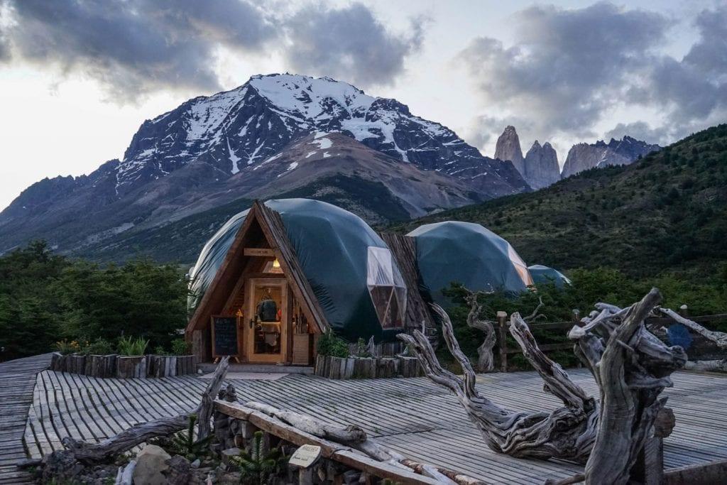 Pagatonien Lodge