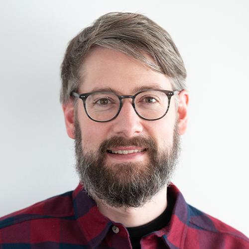 David Kilian, Produktmanager bei Globetrotter