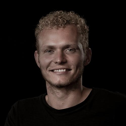 Drees Ringert, Licensing Manager Wacken-Open Air