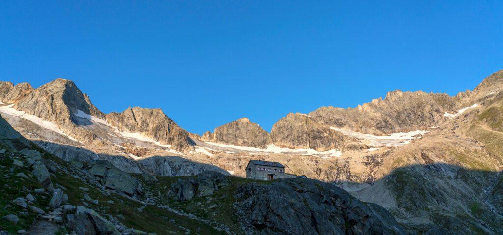 Zillertal-Hike-Richterhuette