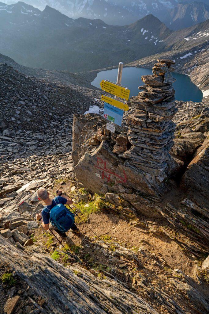 Zillertal-Hike-Zillerplatten