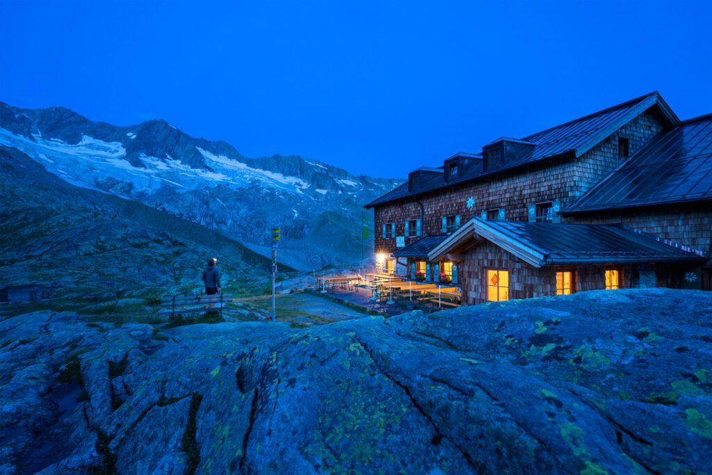 Zillertal-Hike-Zittauer-Huette