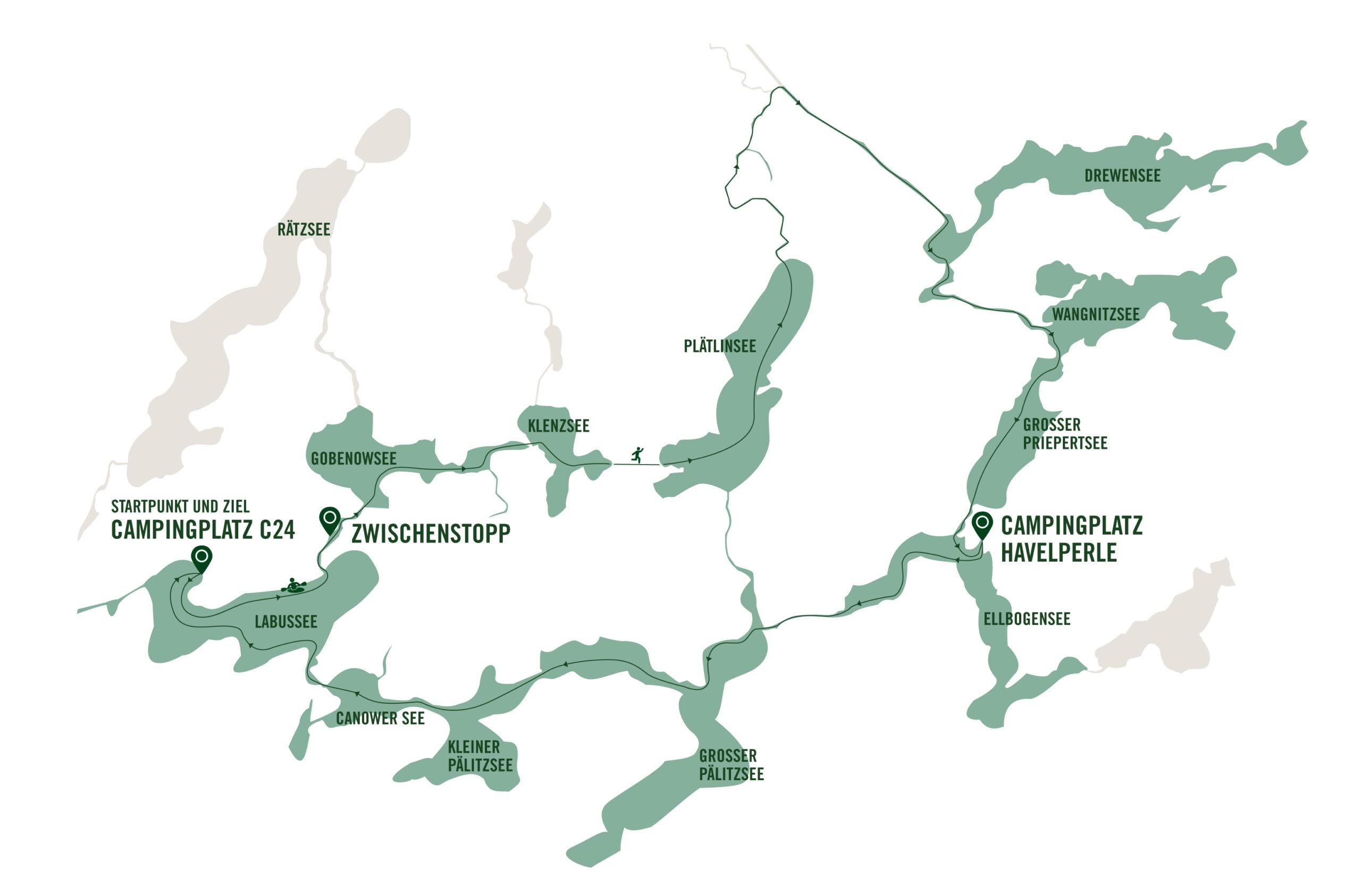 Karte_Tour_Kajak_Route1