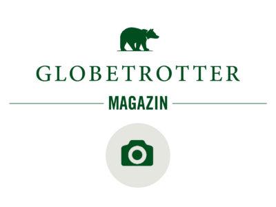 Globetrotter Fotowettbewerb