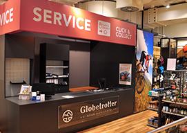 Kletterausrüstung Globetrotter : Deine globetrotter filiale frankfurt